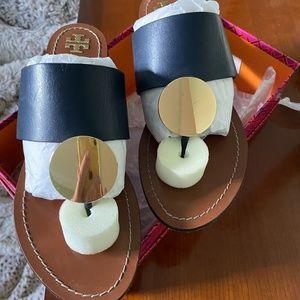Tory Burch Patos Disc sandals